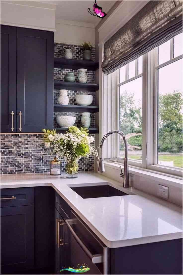 10 Best Kitchen Decor Design or Remodel Ideas that Will Inspire