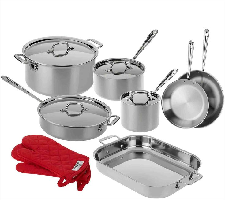 New Post french cookware brands