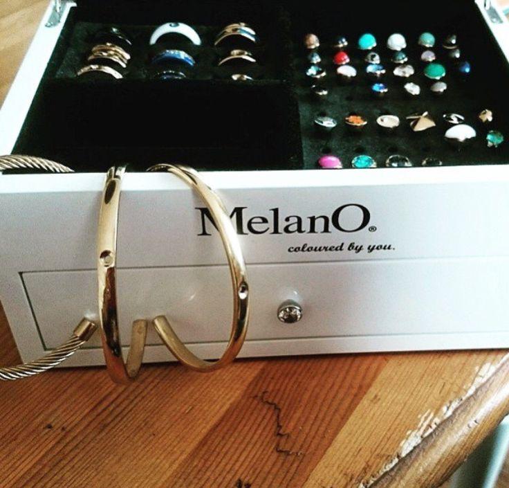 OMG MELANO JEWELLERY BOX!