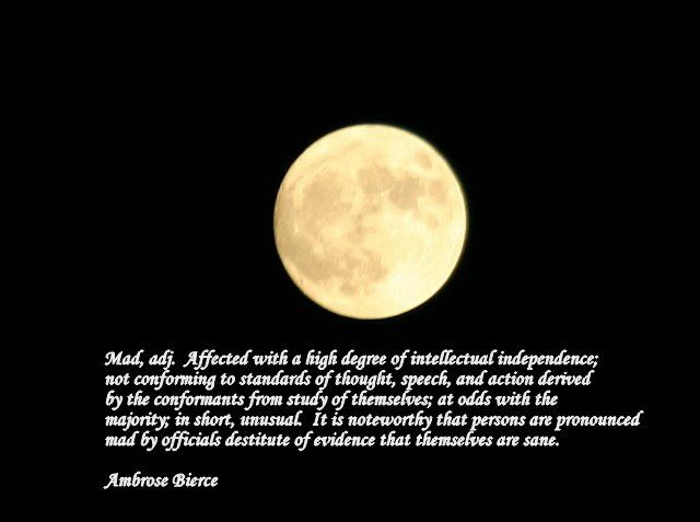 quotes about the moon | Full Moon Quotes