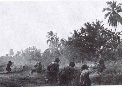 Serangan Belanda