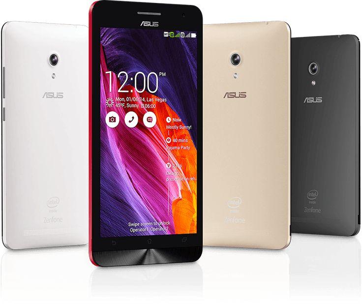 Asus ZenFone 6 Özellikleri ve Fiyatı ►http://goo.gl/nrM7dY