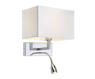 "Lampa ścienna ""Suit Savo I"", 20 x 26 x 25,5 cm"