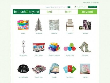 50% OFF All Beach and Outdoor @ Bed Bath n Beyond - Bargain Bro