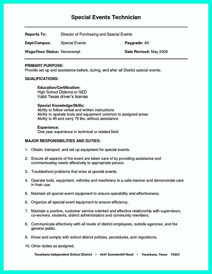 Free Resume Builder  Labor    Resume Builder And