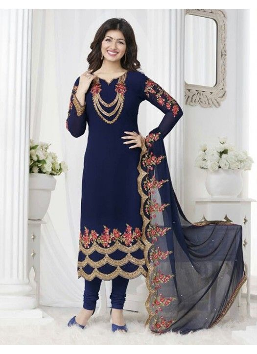 Salwar Suit Online Collection   Phone No.: +91-7046399899  Email : ladiesflavour1008@gmail.com