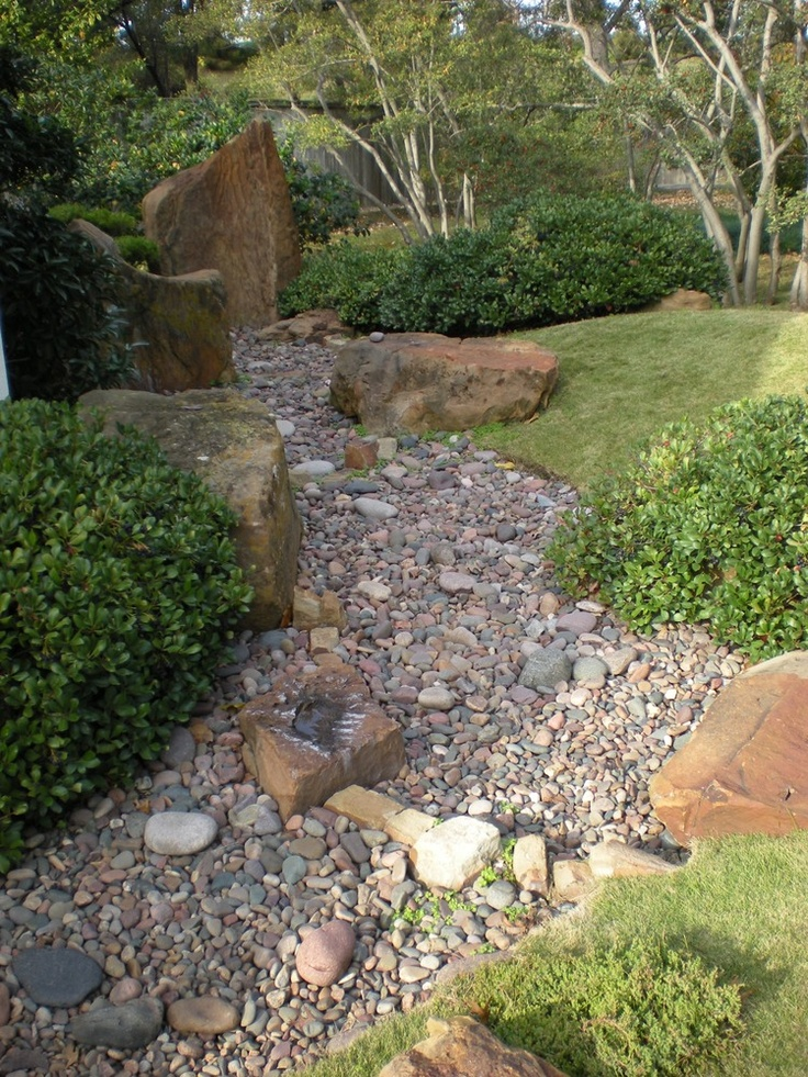 unbelievable dry creek bed landscaping ideas. From Southlake Organic Landscapes  Texas Find this Pin and more on Dry Creek Bed 13 best Gardens images Pinterest creek bed