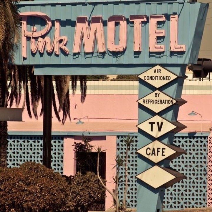 Holiday Inn Motel Hotel Who Wrote