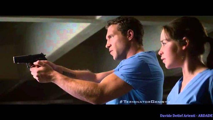 Terminator Genisys TV Spot 39 Son (2015) - Emilia Clarke, Arnold Schwarz...