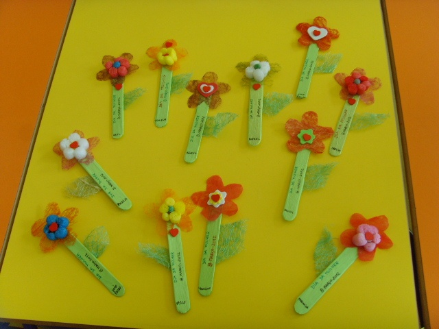 flores dia da mulher