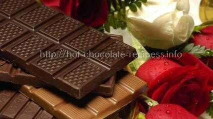 chocolate party christmas crack - chocolate dipped strawberries.mint chocolate fudge 5980911493