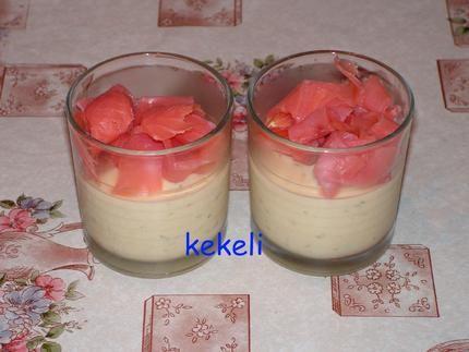 Mousse+aux+asperges+blanches+et+saumon+fumé