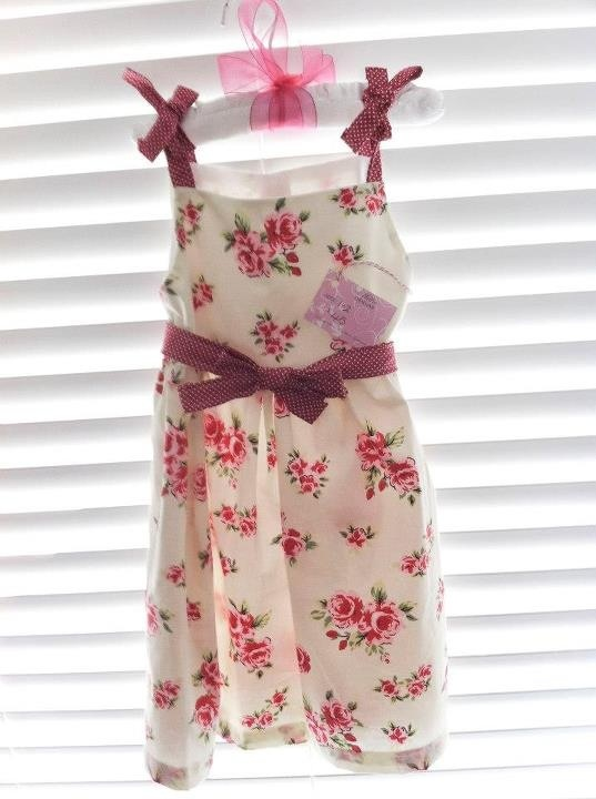 Rosey size 4 dress. $45 not inc postage