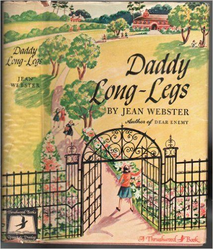 Daddy Long Legs: Jean Webster: AmazonSmile: Books