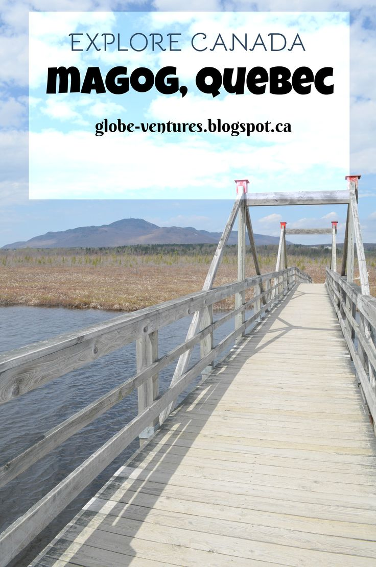 All You Need To Know About Magog / Orford in Quebec