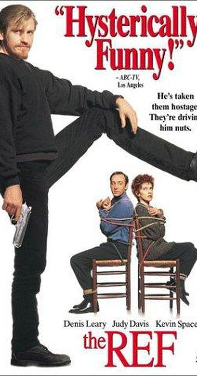 Directed by Ted Demme.  With Denis Leary, Judy Davis, Kevin Spacey, Robert J. Steinmiller Jr.. A cat burglar is forced to take a bickering, dysfunctional family hostage on Christmas Eve.