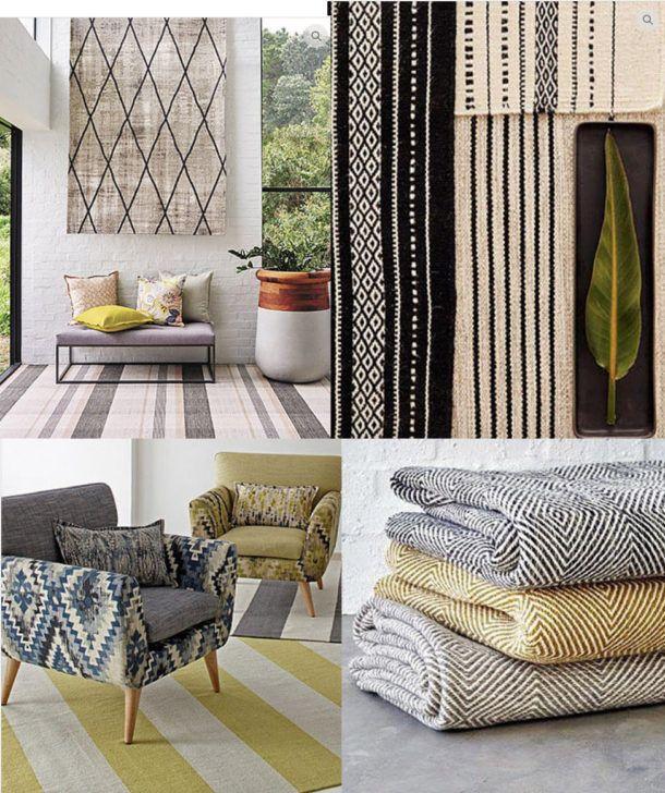 Spotlight: Veronica Lidchi shares a love for beautiful rugs - SA Décor & Design Blog
