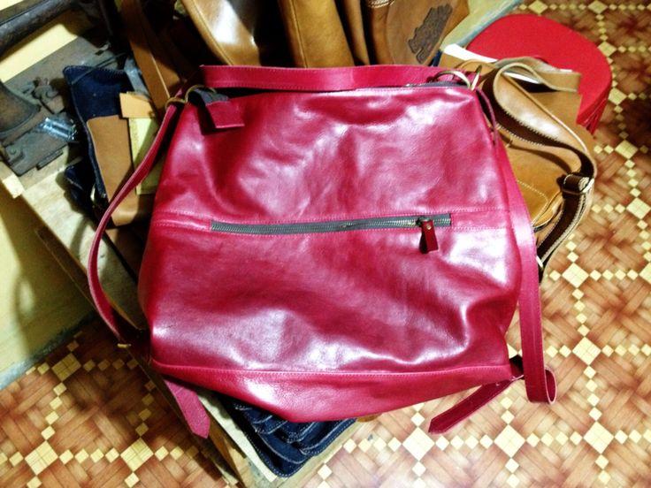 Ganggi Bag by Lead, Backpack mix Totes Bag IDR 1700K