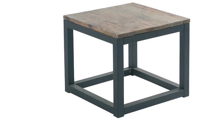 Table basse crawford 100 tables pinterest tables - Table basse recuperation ...