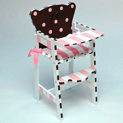 Painted High Chairs For Baby - Bing Images