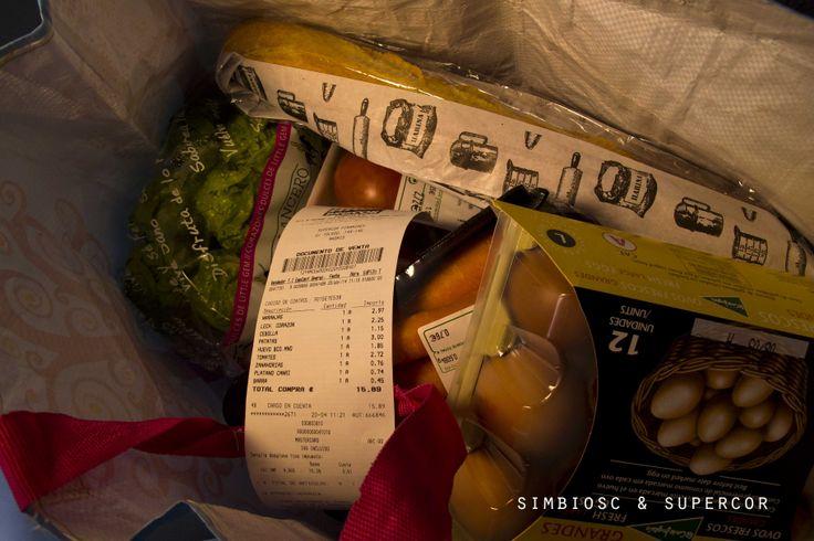Un clásico que no quiero que pase de #moda  #supermercado #supercor#fruta #hortaliza #pan #bread#naranjas #cebolla #zanahoria. Yo no me la juego y mis compras las hago en #Supercor by #simbiosc #simbiosctv.. Los tiempos cambian y las moda también  has visto los #lowprices#buylowcost #lowcost www.buylowcost.es y cada te detenga de tu vuelta de #semanasanta #nosvemosenlastiendas