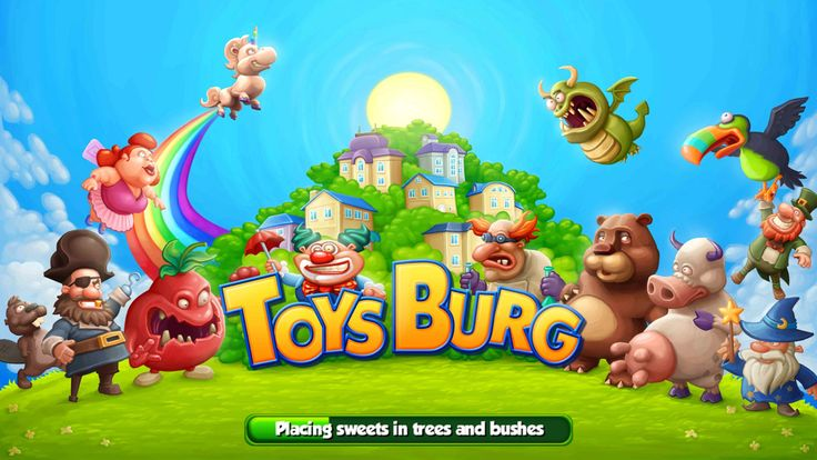 Toysburg - play creative toymaker adventure game - http://mobilephoneadvise.com/toysburg-play-creative-toymaker-adventure-game