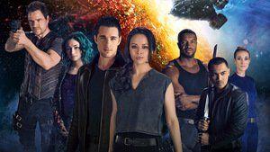 Dark Matter New Season Full Episode HD Streaming