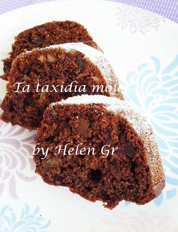"""""""Μια φορά κι ένα καιρό"""" οι νοικοκυρές δεν χρησιμοποιούσαν αντικολλητικές φόρμες για κέικ, ούτε σιλικόνης, ούτε χάρτινες μιας χρήσεως αλλά ..."""