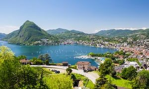 The best of Switzerland's city sights: readers' tips | Travel | The Guardian