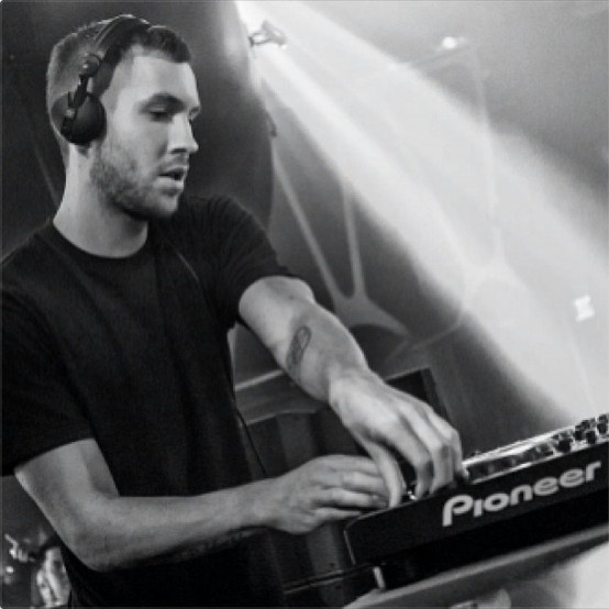 Well I liked Calvin Harris' music before, but now that I know what he looks like...