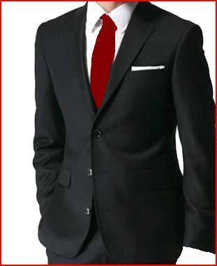 Cet homme porte une cravate rouge http://www.cravatechic.com/#!Cet-homme-porte-une-cravate-rouge/ci52/55cae22b0cf26d0f7e9f05ba