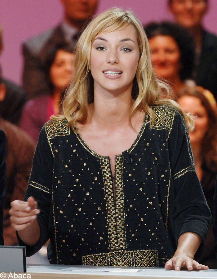 Louise Bourgoin - Les miss météo les plus iconiques de Canal + - Elle