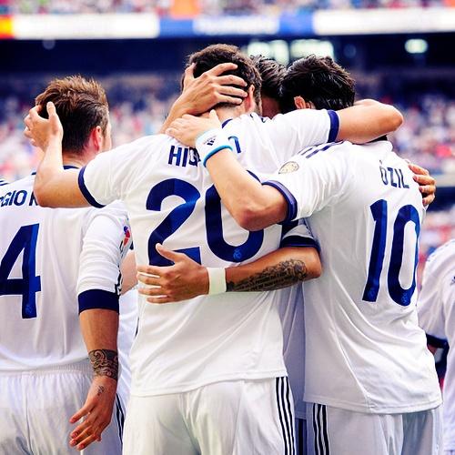 HALA MADRID - Real Madrid