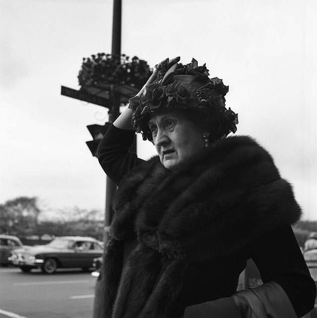 Vivian Maier's Amazing Street Photos