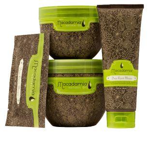 Макадамия маска для волос (Macadamia Deep Repair Masque)