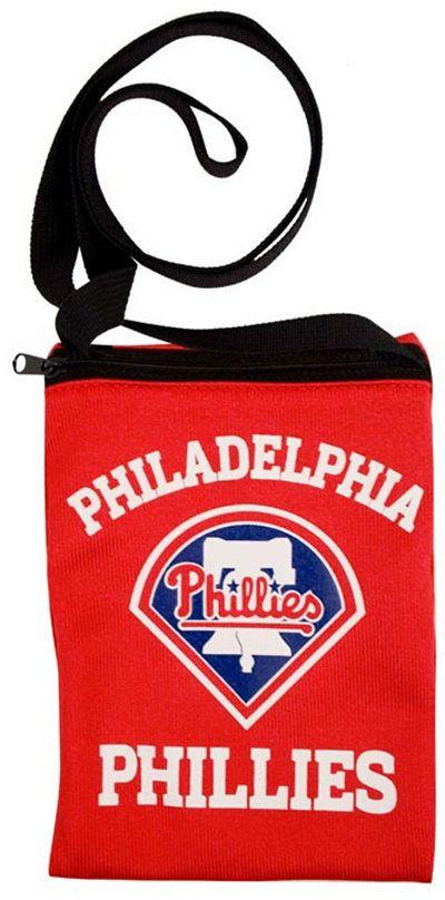 Little Earth Philadelphia Phillies Gameday Crossbody Bag