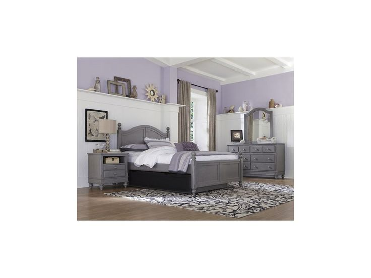 Cardis Furniture 600301345 Bedroom Beds Beach House