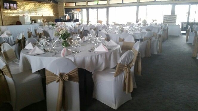 Wedding Mandurah MOFSC
