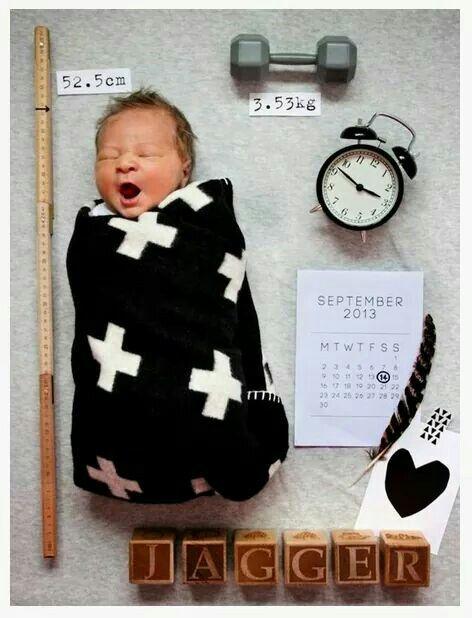 #Birthannouncement #newbornphotography