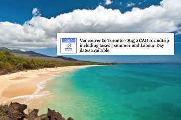 10 Discount Travel Sites Every Canadian Should Know About