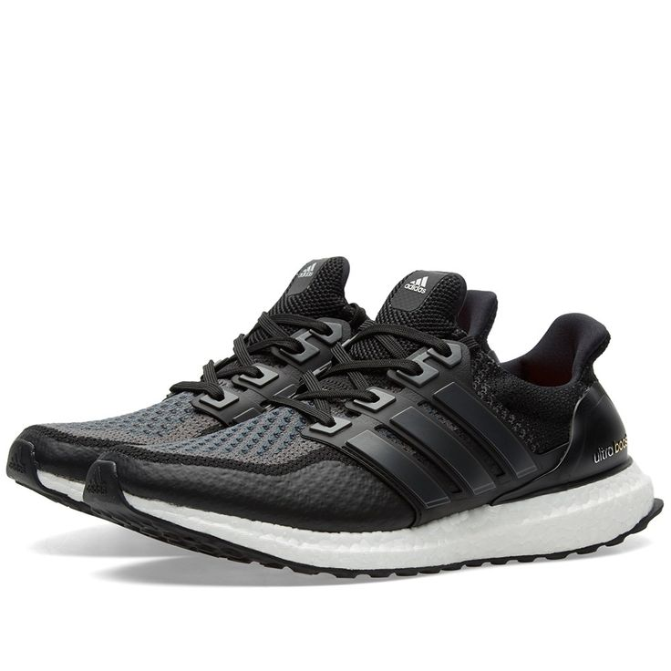 The latest offering in Adidas' ground-breaking Energy Boost Series is the highly technical runner Ultra Boost ATR M, tipped as the greatest running shoe ever made, with the highest rate of energy return. Its precision designed Boost foam midsole has incredibly responsive ground feel no matter what conditions are to faced, the Ultra Boost is designed to return the energy from every step made. Reimagining what a fast and comfortable runner feels like, these exceptional sneakers feature a…