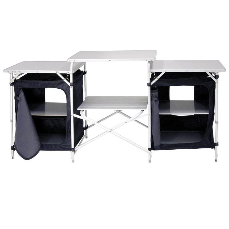 59 Best Images About Camping Kitchens Amp Chuck Boxes On