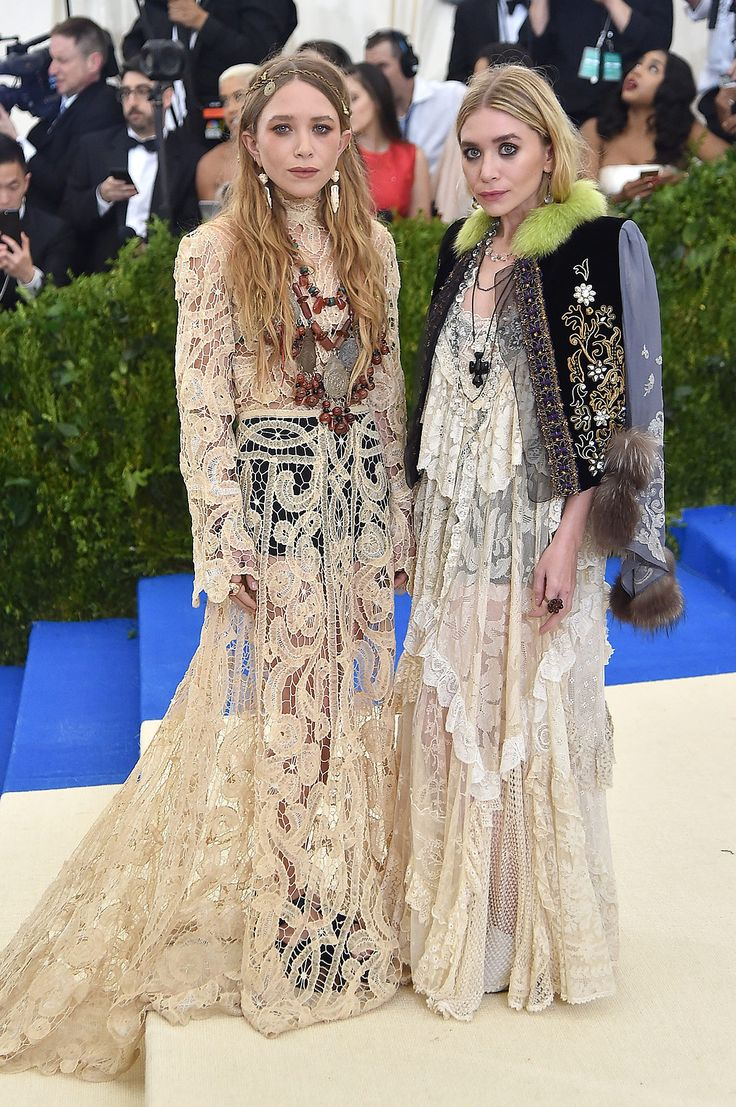 7 razones para amar a las gemelas Olsen