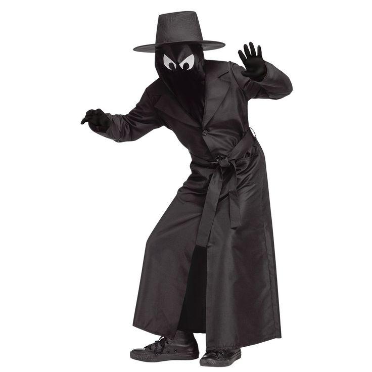 Spy Guy Child Costume Small
