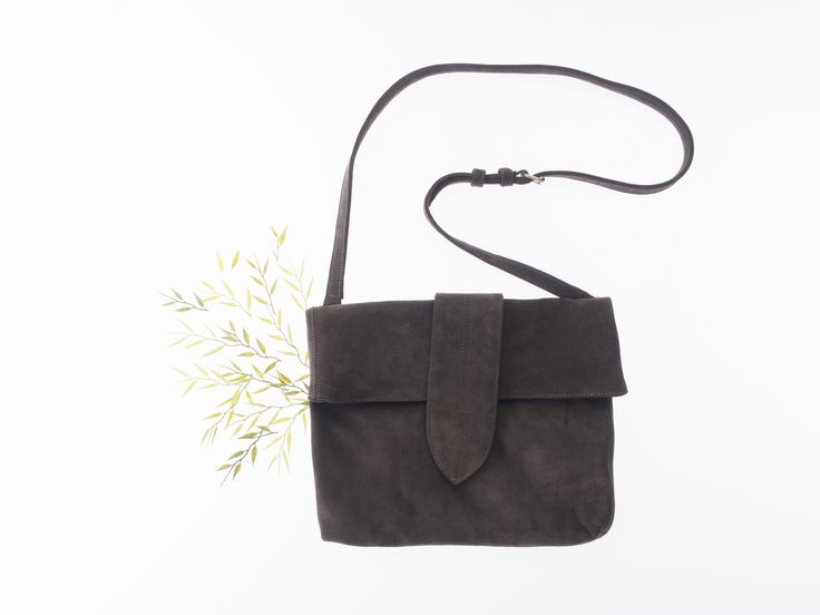 Thaleia shoulder New Leaves collection by HappyM