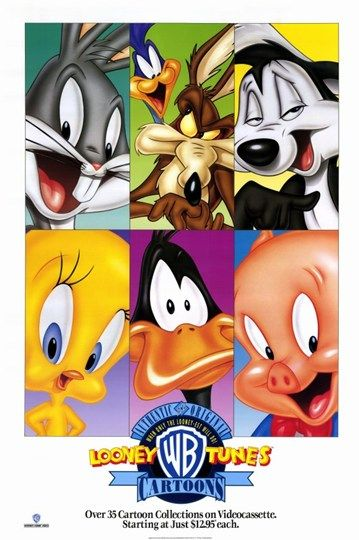Looney Toons Collection
