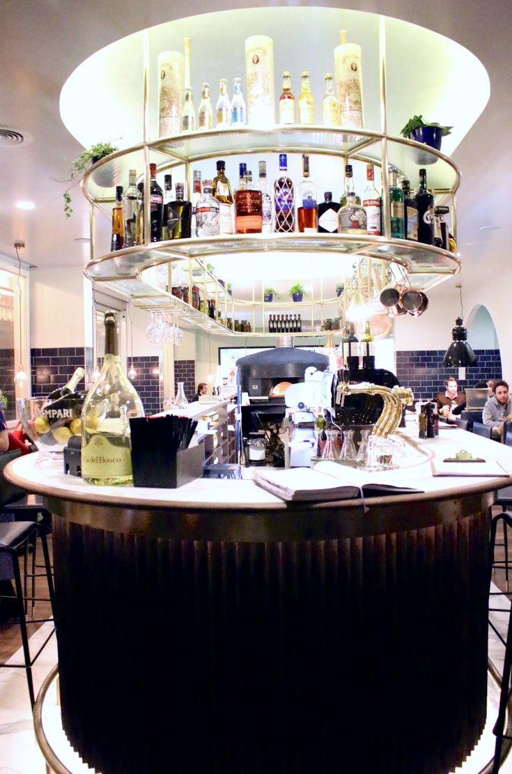 01 - Geneva lifestyle blog - Osteria Zaza Geneva - new restaurant in Geneva - restaurants in Switzerland