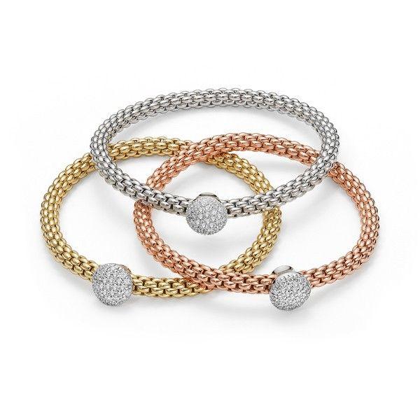 Italian Charm Bracelet Brands: 16 Best Fope Gioielli Images On Pinterest