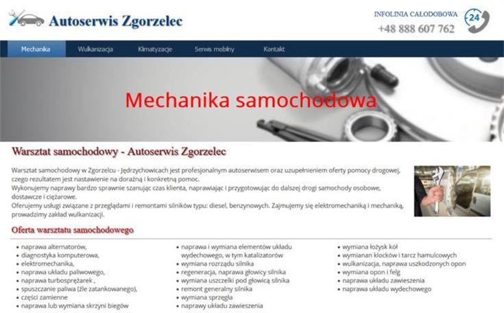 Autoserwis Zgorzelec