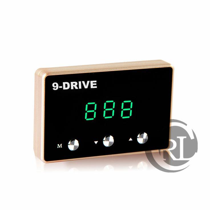 Personalized DIY tuning Auto booster car throttle controller for VolksWagen VW Golf 7 for 2013 Lavida/Lamando/2013 Jetta #Affiliate